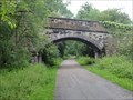 Image for Hawthorn Road Bridge Over The Middlewood Way - Bollington, UK