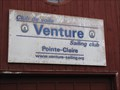 Image for Venture Sailing Club, Pointe-Claire, Qc