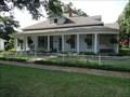 Image for Bennett Joseph Carter Home - Edgewood, TX