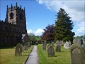 Image for St Michael and All Angels Church - Marbury, Cheshire East.
