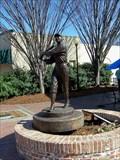 "Image for ""Shoeless"" Joe Jackson - Greenville, SC"