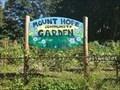 Image for Mount Hope Community Garden - Providence, Rhode Island