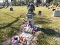 Image for Flora Delia Santibanez - Evergreen Cemetery - Houston, TX