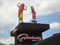 Image for Superdawg Hot Dog Couple  - Chicago, IL