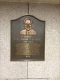 Image for Col. John T O'Neill - New York, NY