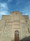 Image for Iglesia de Santiago del Arrabal - Toledo, Spain