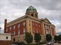 Image for Monroe County Courthouse - Woodsfield, Ohio