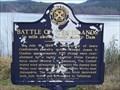 "Image for Battle of ""Ten Islands"" - Ohatchee, AL"