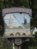 Image for Spaldwick Village sign - Cambridgeshire