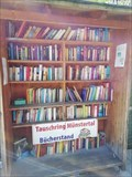 Image for Bücherstand - Münstertal, Germany, BW