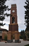 Image for Southern Utah University Carter Carillon