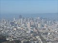 Image for Twin Peaks Viewpoint - San Francisco, CA