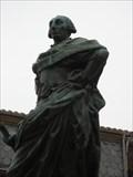 Image for King Carlos III of Spain - Burgos, Spain