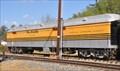 Image for Denver & Rio Grande Western Baggage Car #743