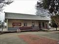 Image for Cotton Belt Depot - Corsicana, TX