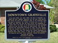 Image for Downtown Graysville - Graysville, AL