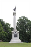 Image for New York Memorial -- Craven's House, Lookout Mountain, Chattanooga TN