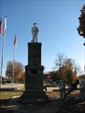 Image for Alexander County Confederate Memorial - Taylorsville, North Carolina