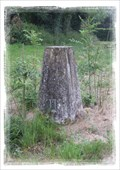 Image for Triangulation Pillar - Church Lane, Harpley, Norfolk.
