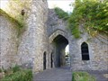 Image for LLandaff Castle - Cardiff, Capital of Wales.