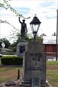 Image for Flame of Freedom - Waycross, GA