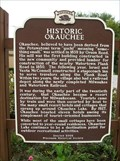 Image for Historic Okauche Historical Marker
