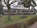 Image for Relief Gesteinsentstehung - Abbau - Be- und -verarbeitung - Mendig, RP, Germany