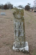 Image for E.J. Broyles - Whitney Memorial Park - Whitney, TX