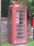 Image for Red Box, Grimley, Worcestershire, England