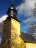 Image for Barocke Wehrkirche in 95179 Geroldsgrün/ Bayern/ Deutschland