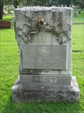 Image for Post - Greenwood Cemetery - Fort Worth, TX