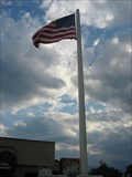 Image for VFW POST 3323  American Flag Pole