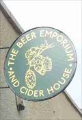 Image for The Beer Emporium, Kidderminster, Worcestershire, England