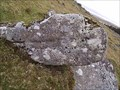 Image for Gutter Tor Cross, South Dartmoor.