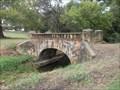 Image for WPA Pedestrian Bridges - Wewoka, OK