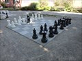Image for Giant Chess - Donauufer Neu-Ulm, Germany, BY