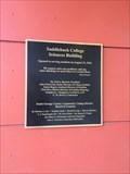 Image for Albert Einstein - Saddleback College - Mission Viejo, CA