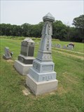 Image for Samuel Bell - St. Paul Cemetery - Center, Missouri