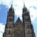 Image for St. Lorenz - Nuremberg, Germany