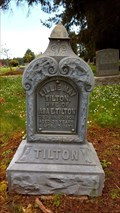 Image for Lillie May Tilton - Pleasant Hill Cemetery - Pleasant Hill, OR