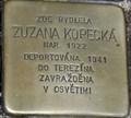 Image for Kopecká Zuzana, Praha, Czech Republic