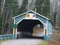 Image for Pont du Lac Ha! Ha!