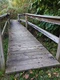 Image for Hudsonville Nature Trail Footbridge 4 - Hudsonville, Michigan