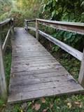 Image for Hudsonville Nature Trail Footbridge 4 - Hudsonville, Michigan