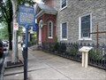 Image for The First Reformed Church - American Revolutionary War - Easton, PA