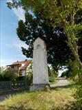 Image for Boží muka -  Lnáre, okres Strakonice, CZ