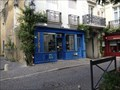 Image for La Boutique Bleue (Chinon, Centre, France)
