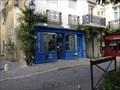 Image for La Boutique Bleue (Chinon, Centre, France)