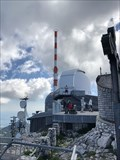 Image for Wendelstein Weather Station - Bavaria, DE