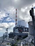 Image for Wendelstein Weather Station - Bavaria, DE